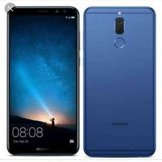 Huawei Nova 2i open swap