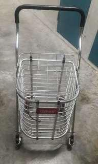 Market Trolley.. Giken.