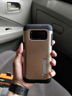 Spigen Slim Armor Case Cover for Samsung S8