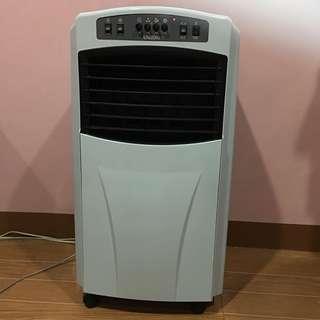 7L CAPACITY AIR COOLER