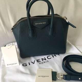 abda7ece1942 For sale  Givenchy Mini Antigona (Limited Ed)