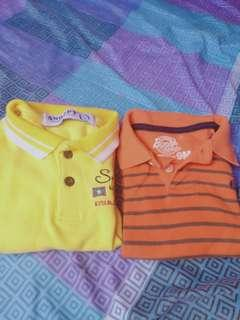 bundle sale polo shirt