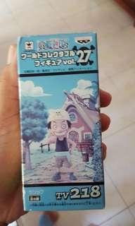 One Piece WCF