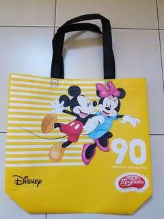 Disney Plastic Bag