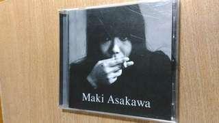 日本製 Maki Asakawa UK Selection