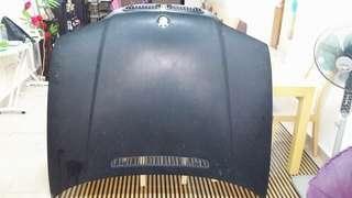 e46 front bonnet