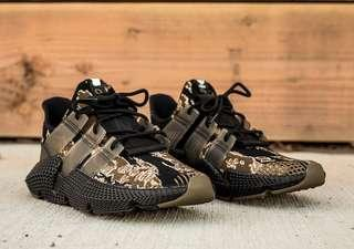 d5065e10bc2b Adidas Undefeated Prophere UK7.5 US8
