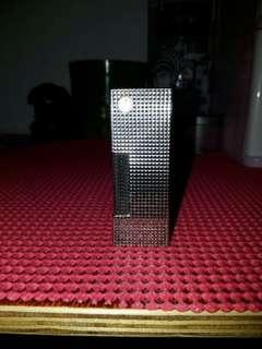 RL1302 DUNHILL ROLLAGAS LIGHTER SILVER PLATED plated/PRICE NEGOTIATE
