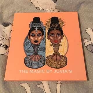 Juvia's Place Magic Palette