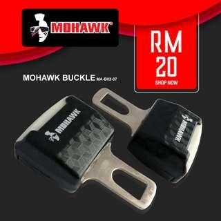 Mohawk Accessories Buckle 2018