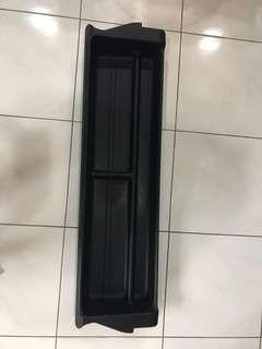 Honda Fit3後置物盒