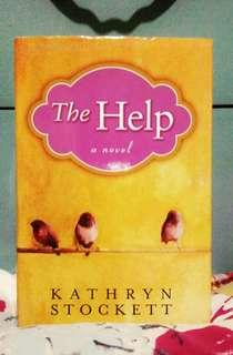 The Help by Kathryn Stockett, Hardbound