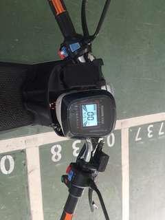 kuann dah ebike (72v) 6 big battery 26ah (1200w) controller (negotiable)