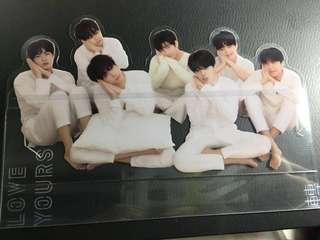 BTS LY: Tear standee