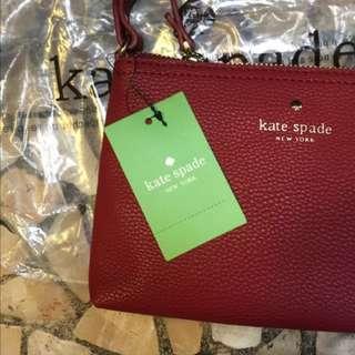 Mirror Kate Spade sling bag