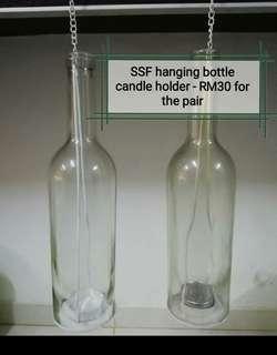 SSf tea light candle light holder