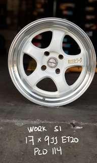 Sport Rim wheel