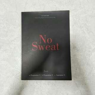 no sweat by the straits times