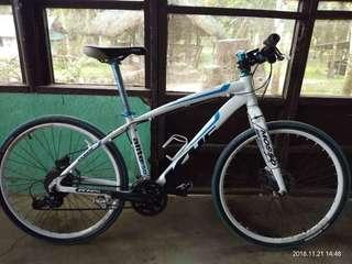 Bicycle Pre loved rigid bike Original Shimano ACERA group set