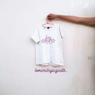 Tshirt Putih Gratis! #momjualan