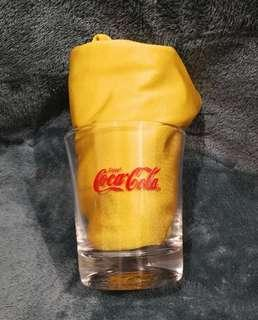 FIFA Coke Glass