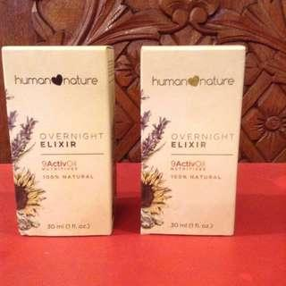 Overnight Elixir