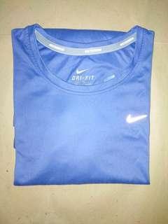 Free SF Nike Women's Miler Long Sleeve