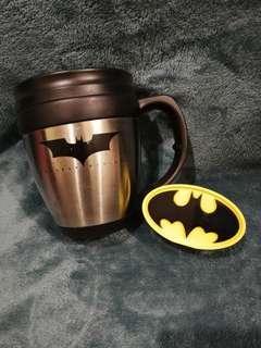 Batman Collectible Thermos