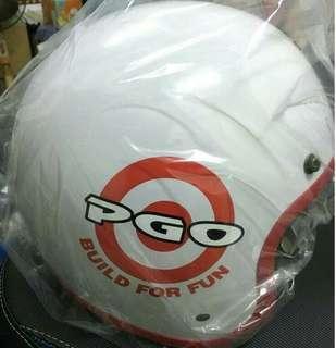 🚚 PGO安全帽