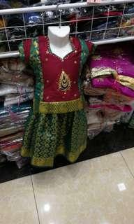 Indian traditional set wear