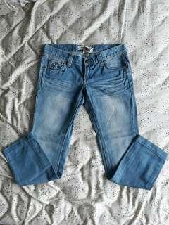 Roxy Denim Jeans