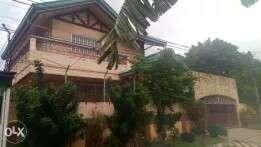 Residential house and lot located at calamba