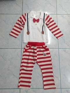 Baby Formal Wear