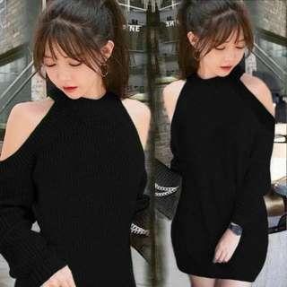 Mini dress bodycone