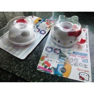 Hello Kitty 花洒頭 (全新)