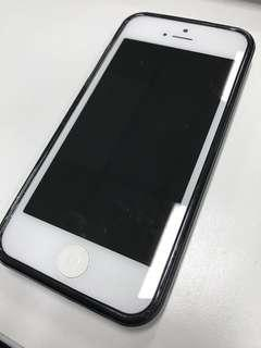 iPhone 5 (2nd hand)