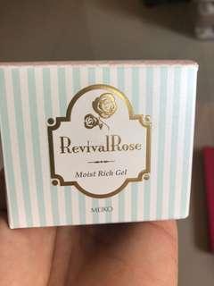 Revival Rose Moist Gel