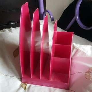 Book / Pencil Holder