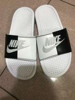 🚚 Nike拖鞋 24/38/7