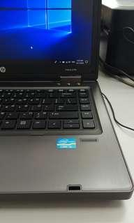 Laptop Hp i5 ProBooK 6470b