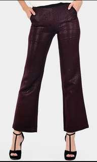 Luxury pants