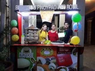 Buy1 Take1 3in1 Complete Foodcart Business Package