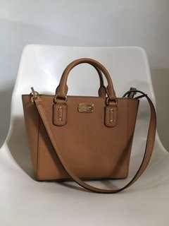 Michael Kors Crossbody in Brown