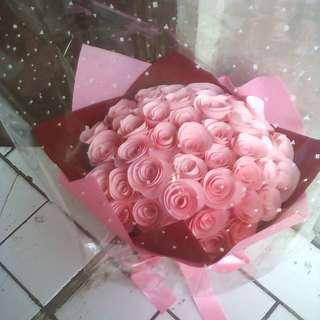 bunga wisuda bandung