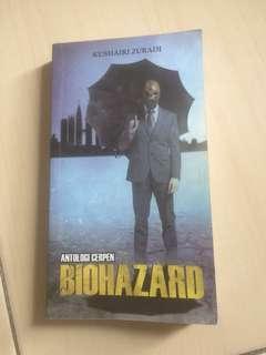 Novel Biohazard