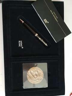 Mont Blanc Pen Limited Special Edition