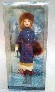 BARBIE Dolls of the World