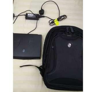 Alienware m11x R3 8GB RAM