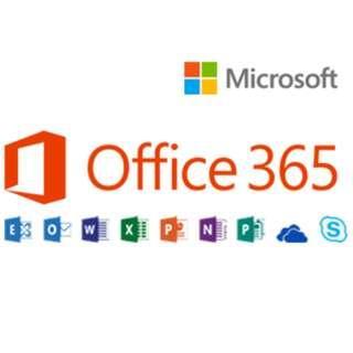 Office 365 永久性私人帳號  教育版  連最新 Office 2019 Microsoft OneDrive 1TB