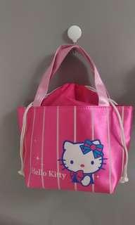 Hello Kitty束口包